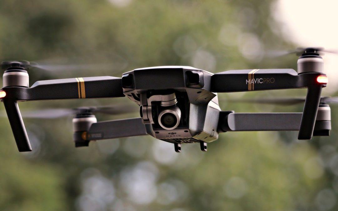Eine private Haftpflichtversicherung inkl. einer Drohnenabsicherung ?