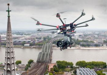 Bauformen unterschiede Drohnen