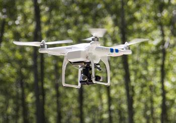 Bauformen Drohnen