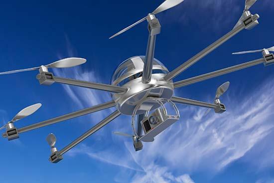 Drohnen Versicherungsrechner