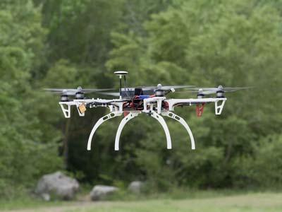 Drohnen Versicherungen