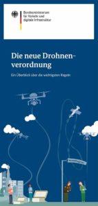 Drohnen Versicherung Fleyer